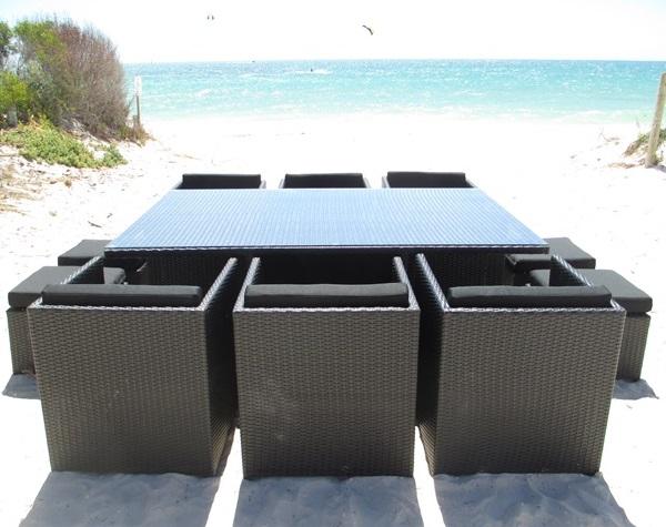 Urbani Furniture Outdoor Wicker Furniture For Perth