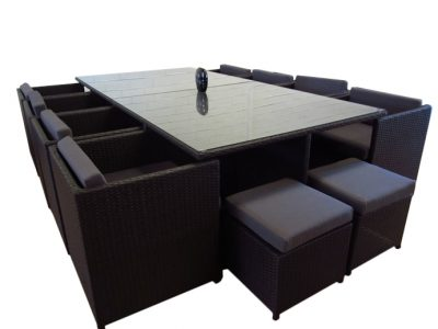 Large Outdoor Setting in Perth Western Australia, for the garden or outdoor area.