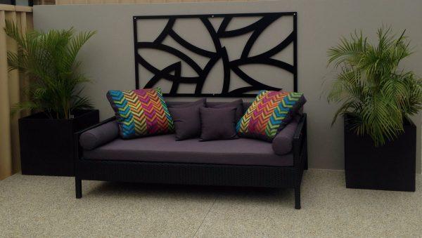 Gorgeous lounge suite